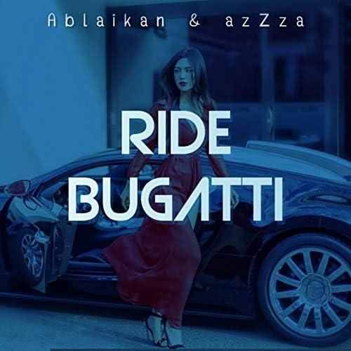 Ablaikan feat. Azzza