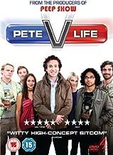 Pete Versus Life: Season One [Region 2] by Philip Jackson
