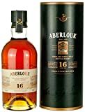 Aberlour Aberlour 16 Years Old Double Cask Matured Speyside Single Malt Scotch Whisky 40% Vol. 0,7L In Giftbox - 700 ml