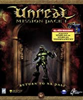 Unreal Mission Pack 1: Return to Na Pali (輸入版)