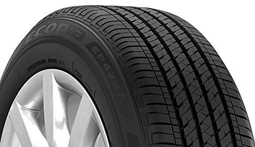 Bridgestone Ecopia EP422 Plus All-Season Radial Tire - 225/65R17 102T