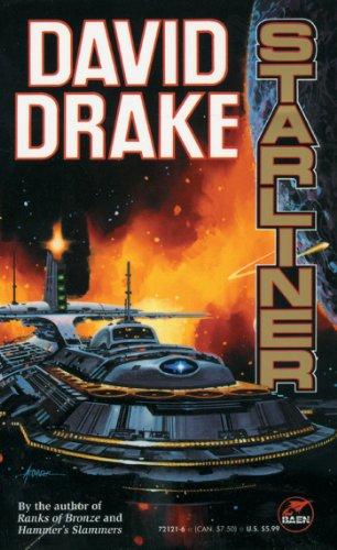 Starliner (English Edition)