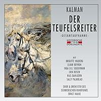 KALMAN/ DER TEUFELSREITER