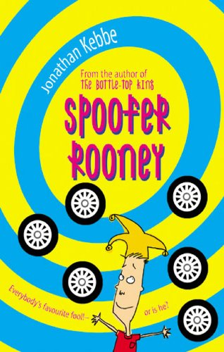 Spoofer Rooney (English Edition)