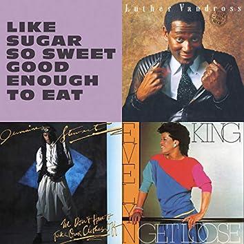 Upbeat Soul Classics