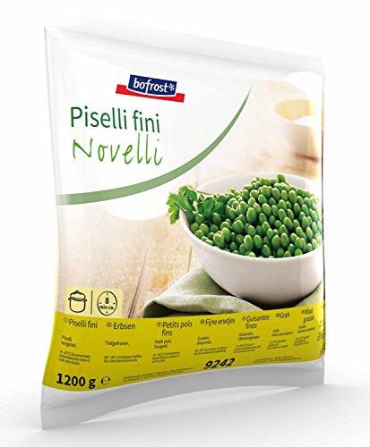 bofrost- Piselli Fini Novelli - SURGELATO