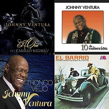 Raíces: Johnny Ventura