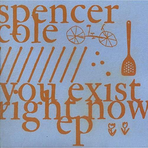 Spencer Cole