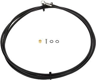 オイルチューブパイプ オイルホース 最高10000PSI バイク油圧ホース 操作簡単 安定 自転車パーツ Shimano XTR XT SLX ALFINE用