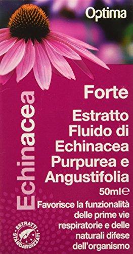 Optima Echinacea, Forte, 50 ml