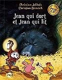 Les P'tites poules pop-up - Jean qui dort et Jean qui lit - 7 (7)