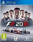 F1 2016 - Edición Estándar