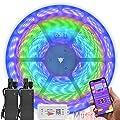 32.8Ft Alexa Dream Color LED Strip Lights