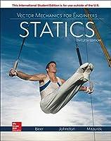 ISE Vector Mechanics for Engineers: Statics