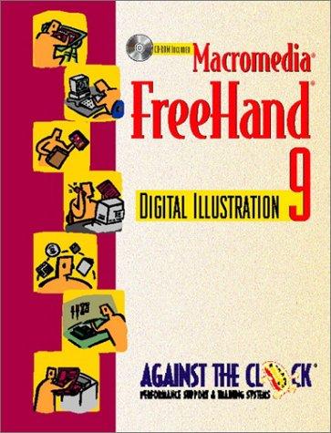 Macromedia (R) FreeHand (R) 9: Digital Illustration: Growing Up Poor (Against the Clock)