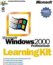 Windows 2000 Learning Kit