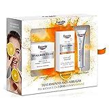 Eucerin Eucerin Hyaluron Filler Crema Piel Seca 50Ml + Contorno De Ojo + Vitamina C 50 ml