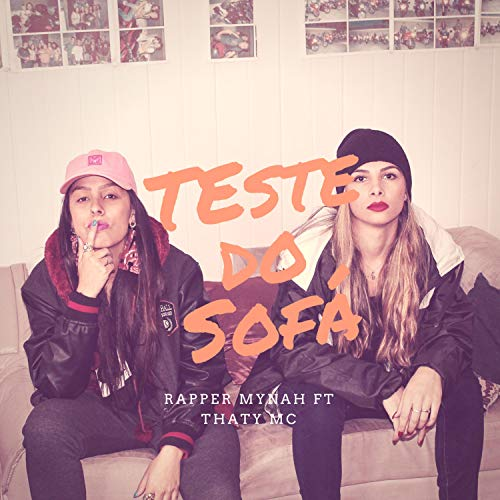 Teste do Sofá [Explicit]