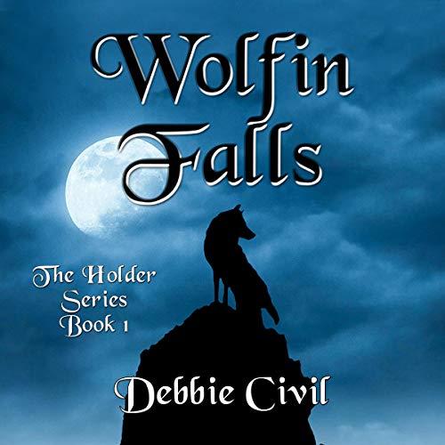 Wolfin Falls cover art