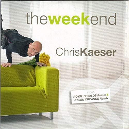 Chris Kaeser