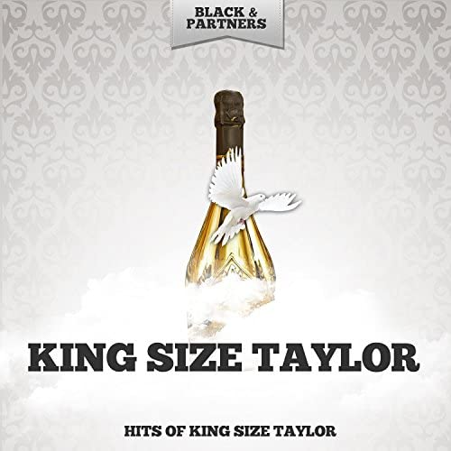 King Size Taylor & The Dominoes