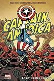 Captain America - La Patrie des Braves
