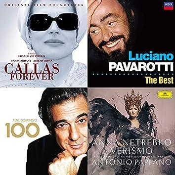 Great Opera Divas and Divos