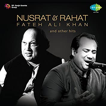 Nusrat & Rahat Fateh Ali Khan and Other Hits