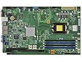 Supermicro X11SSW-F server/workstation motherboard LGA 1151 (Presa H4) Intel® C236