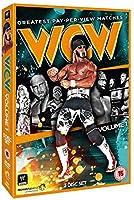 Wwe: Wcw's Greatest Ppv Matche [Import anglais]