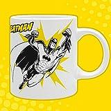 THE GOOD GIFT DC Comics Batman - Collezione Pop - Tazza 320ml