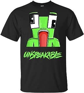 Fan Unspeakable Youth Kids TShirt, Short Sleeves Shirt, Unisex Hoodie, Sweatshirt For Mens Womens Ladies Kids 44