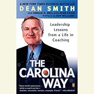 The Carolina Way cover art