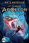 Les travaux d'Apollon, tome 5 : La dernière épreuve par Riordan