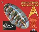 Star Trek deep Space 9 PC Pack -
