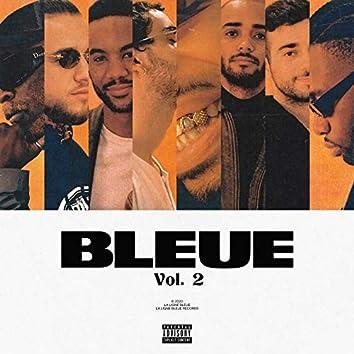 Bleue, Vol. 2.0