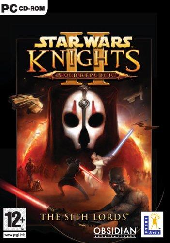 Star Wars: Knights of the Old Republic II - Sith Lords [Edizione: Regno Unito]