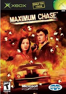 Maximum Chase / Game