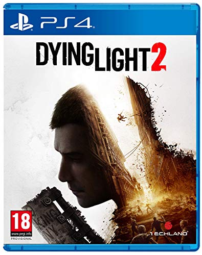 Dying Light 2, PS4