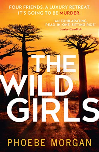 The Wild Girls: From the author of gripping books like The Babysitter comes the most exhilarating and escapist psychological crime thriller of 2021! by [Phoebe Morgan]