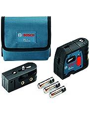 Nível laser de 5 pontos Bosch