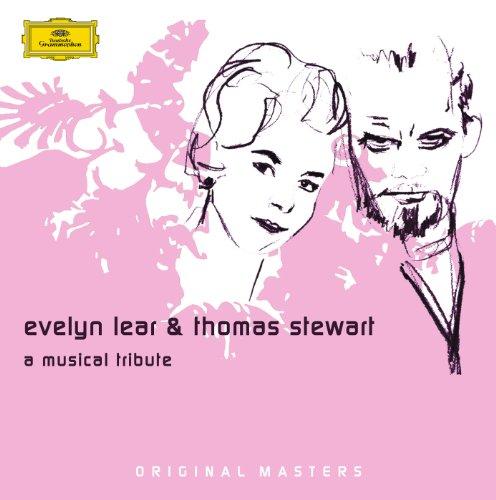 R. Strauss: Allerseelen, Op.10, No.8 - Stell' auf den Tisch die duftenden Reseden