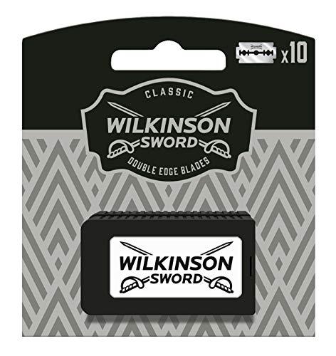 Wilkinson Dubbel mes 10 Stuk