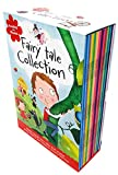 Reading With Phonics Fairy Tale Collection 20 Books Set (Three Little Pigs, Three Billy Goats Gruff, The Ugly Duckling, The Princess and the Pea, The Gingerbread Man, The Frog Prince and More)