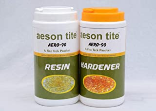 aeson tite AERO-90 Epoxy Resin & Hardener : A Fine Tech Product