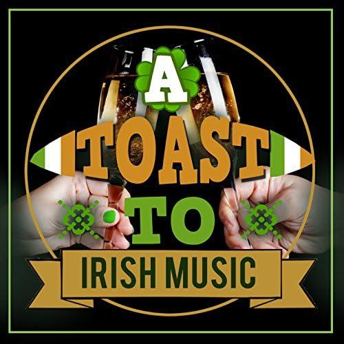 Celtic Spirit, Great Irish Pub Songs & Irish folk music