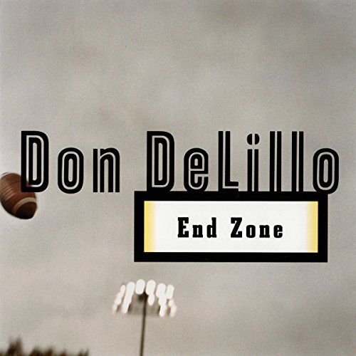 End Zone cover art