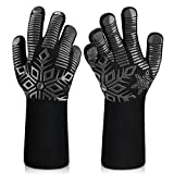 Best oven gloves - Sungwoo BBQ Gloves, 1472℉/800℃ Extreme Heat Resistant Gloves Review