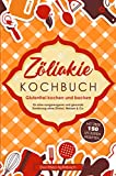 Zöliakie Kochbuch: Glutenfrei ko...