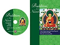 Buddhism In A Nutshell, Essentials For Practice And Study 0972902856 Book Cover